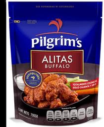 Alitas Pilgrim's Buffalo 700 g