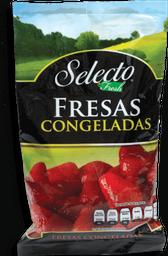 Fresas Congeladas Selecto Fresh 2 kg
