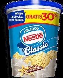 Helado Nestlé Vainilla 1.3 L