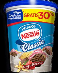 Helados Nestle Chocolate 1 L En Chedraui Express Noche Ciudad De Mexico