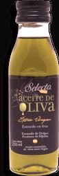 Aceite de Oliva Selecto Choice Extra Virgen 250 mL