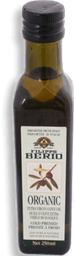 Aceite de Oliva Filippo Berio Orgánico Extra Virgen 250 mL
