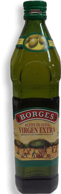 Borges Aceite Oliva Extra Virgen