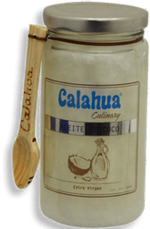 Calahua Aceite de Coco Extra Virgen