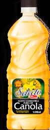 Aceite Selecto Puro de Canola 946 mL