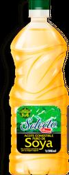 Aceite Selecto Puro de Soya 946 mL