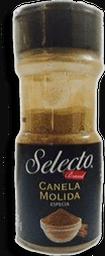 Canela Selecto Molida 55 g