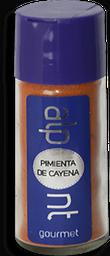 Pimienta de Cayena Alpont 50 g
