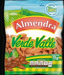 Almendra Verde Valle 75 g