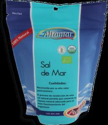 Avilés Altamar Sal De Mar
