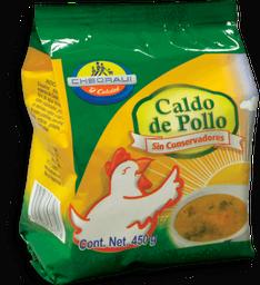 Chedraui Consomé de Pollo