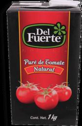 Del Fuerte Puré de Tomate Natural
