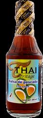 Salsa de Pescado Thai Heritage 200 mL
