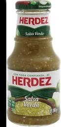 Salsa Verde Herdez 240 g