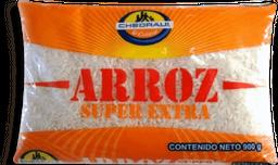 Arroz Chedraui Super Extra Bolsa 900 g