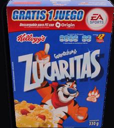 Cereal Zucaritas 300 g