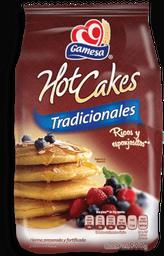 Harina para Hot Cakes Gamesa Tradicionales 800 g