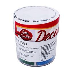 Decoración Para Pastel Betty Crocker Bolitas de Azúcar 113 g