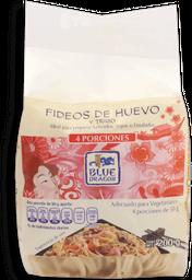 Fideos de Huevo y Trigo Blue Dragon 200 g