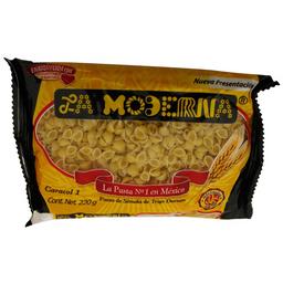 Pasta La Moderna Caracol N1 220 g