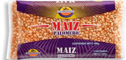Maíz Chedraui Palomero Bolsa 500 g