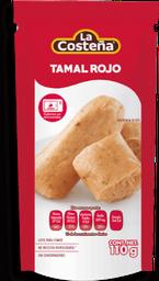 Tamal La Costeña Rojo 110G