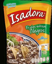 Frijoles Isadora Refritos Negros 400 g