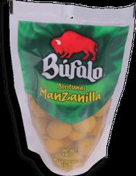 Aceituna Manzanilla Búfalo 190 g