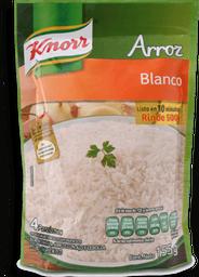 Arroz Knorr Instantaneo Blanco 155 g