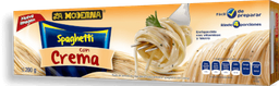 Pasta La Moderna Spaghetti Con Crema 200 g