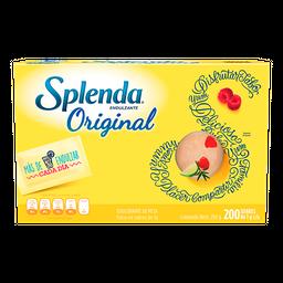 Endulzante Splenda Sin Calorías 200 g