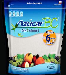 Azúcar Metco BC Baja en Calorías 1.35 Kg
