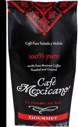 Café Molido El Mexicano Regular 400 g