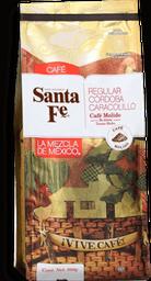 Café Molido Santa Fe Regular 428 g