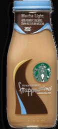 Frappuccino Starbucks Mocha Light 281 mL