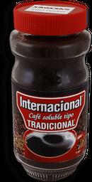 Café Soluble Internacional Tradicional 180 g