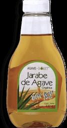 Jarabe de Agave Agave Sweet Orgánico 330 g