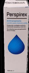 Antitranspirante Perspirex Manos-Pies 100 mL