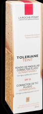 Maquillaje Toleriane Teint Fluido Tono 11 De La Roche Posay