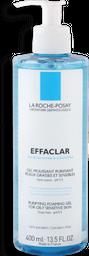 Limpiador Piel Grasa Effaclar Gel Espumoso De La Roche Posay