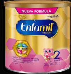Formula Infantil Enfamil Etapa 2 375 g