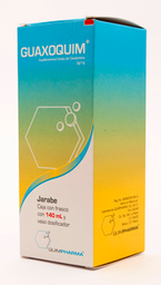 Guaifenesina / Oxolamina 140mL Gi