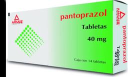 Pantoprazol 40 Mg Grag C14 Gi