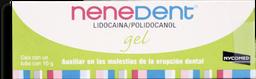 Nene Dent Gel 10 g (3.4 mg/3.2 mg)