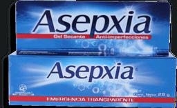 Gel Asepxia Facial Secante Con Antiacnil 28 g