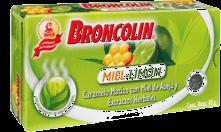 Caramelos Broncolin Miel-Limón 40 g