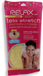 Tela Para Baño Teens Relax Strech 1 U