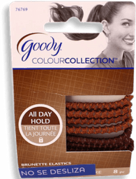 Goody Ligas Colourcolletion Secure Fit
