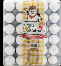 Huevo Blanco El Calvario 30 U