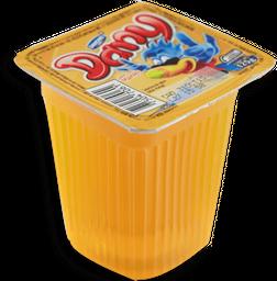 Gelatina Dany de Agua Sabor Mango 125 g